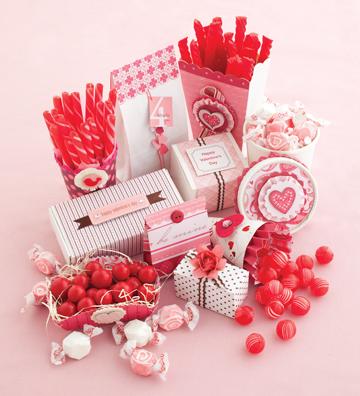 Valentine inspiration