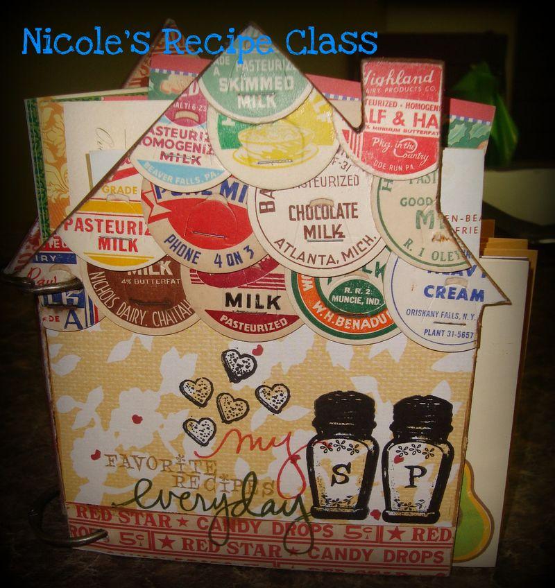 Nicole's class fixed