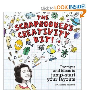 Scrapbookers creativity kit